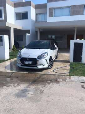DS3 1.6 THP SPORT CHIC L/17