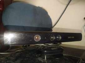 Vendo Kinect para Xbox 360