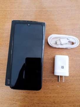LG k40S libre 32 gb