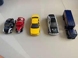 Se venden carros usados