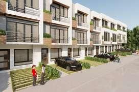 Hermoso proyecto de casas en venta sector Narancay