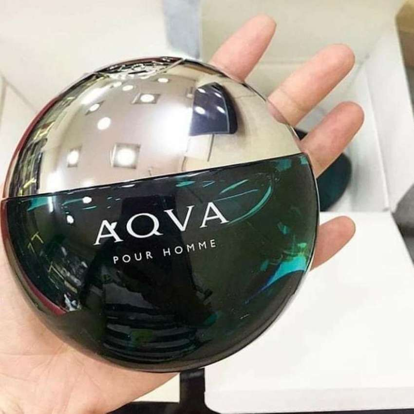 Perfume Bvlgari Aqva