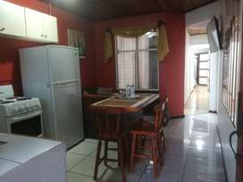 Large furnished apartment in a great location close to everything in San Jose