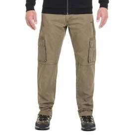 Pantalon Cargo talle 40 al 48