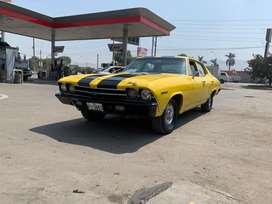Chevrolet malibu 1969