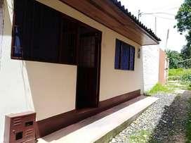 Vendo Casa Lote