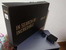 Portátil Asus Core i5 7th Gen