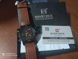 Reloj Naviforce Original