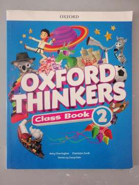 OXFORD THINKERS PACK 2