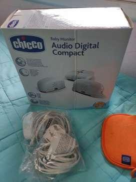 Audio digital líquido