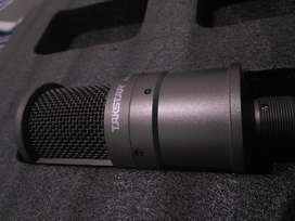 Micrófono de Condensador Takstar