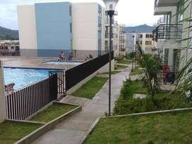 Alquilo apartamento vacacional en Santa Marta    Capacidad 9 personas
