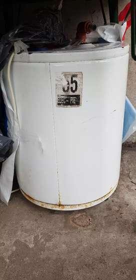 Ecotermo electrico 55L
