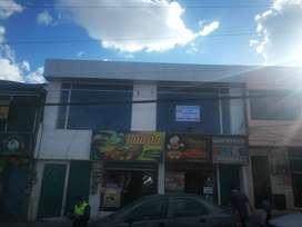 Local en Arriendo en la Michelena (Sur de Quito)