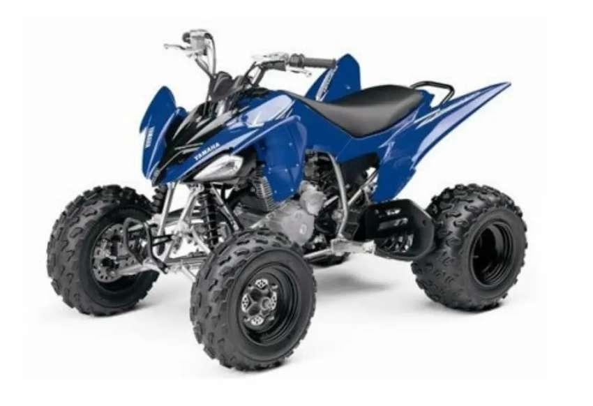 Yamaha YFM 250r 0