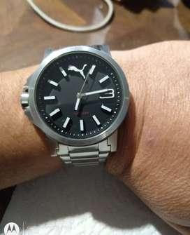 Vendó reloj Puma impecable