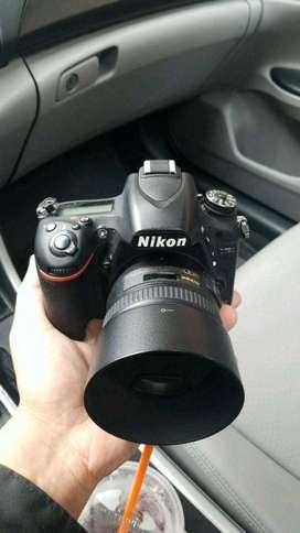 Nikon D750 50mm