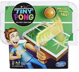 VENDO JUEGO PING PONG - TINY PONG