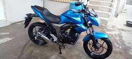 Moto Suzuki  Gixer 155 cc