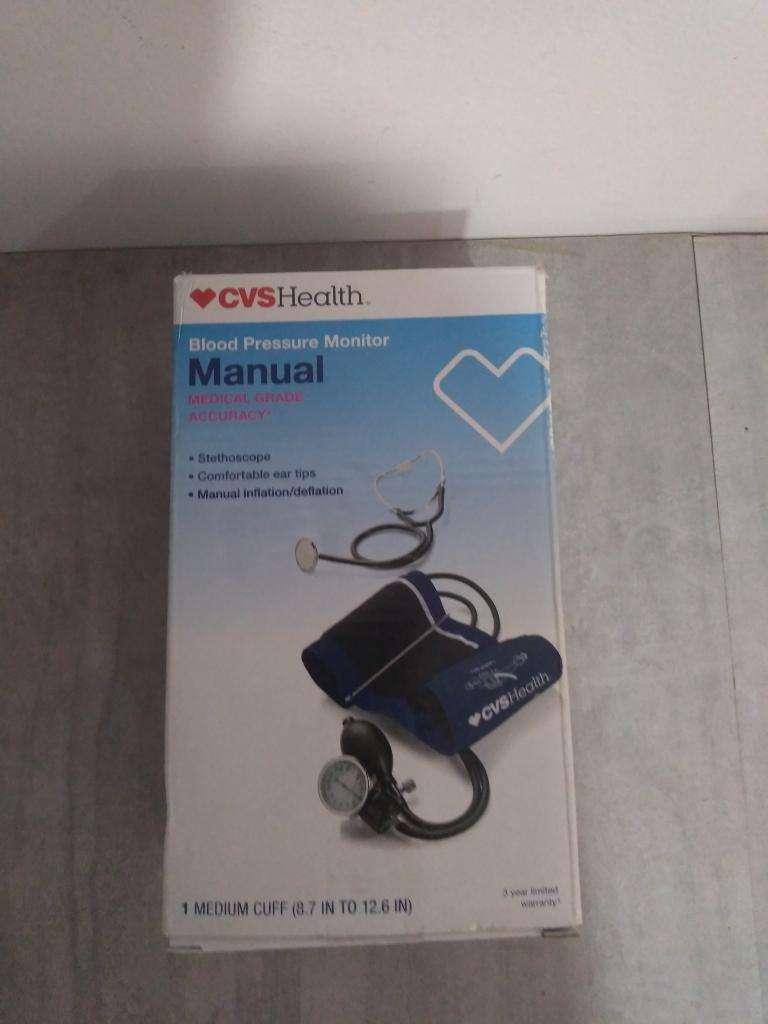 Tensiometro Manual Nuevo 0