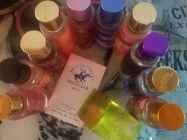 Splash de VICTORIA SECRET , Perfumes Caballeros.ORIGINALES