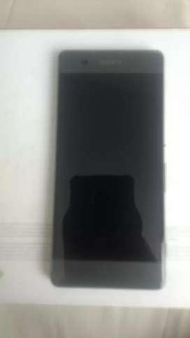Celular Sony Xperia xq para repuestos