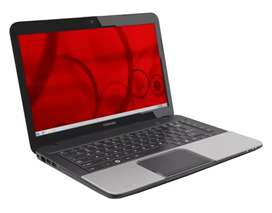 Portatil toshiba amd