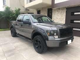 Vendo Ford 150 4x2 full equipo