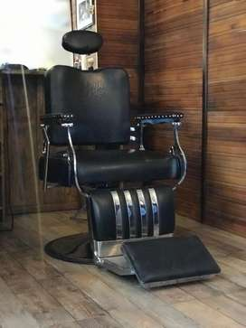Sillon barbero, excelente estado