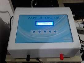 Fabricación de Zapper y equipos de radionica , magnetoterapia y pulso electromagnetico
