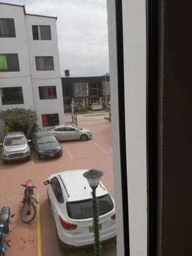 Vendo excelente apartamento en conjunto cerrado a pocos pasos del centro de la ciudad