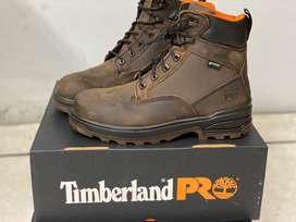 Zapato de seguridad Timberland talla 8(41)