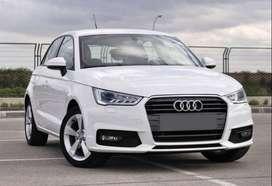 Audi A1 - 2017 - Sporback 5 puertas - TFSI 125cv - 34mil km