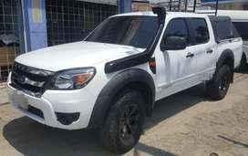 Ford Ranger 2013 Como Nueva publica