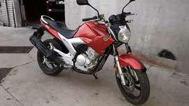 Yamaha 250 cc