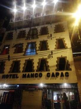 Hotel y tour hacia machupicchu todo incluido