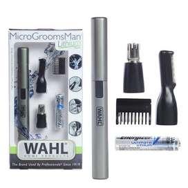 Micro Grooms Wahl Original