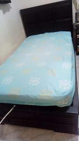 cama armario
