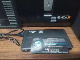Caja extraíble o portable para disco duro de protatil