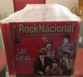 Rock Nacional, Colección de Oro