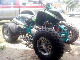Cuatriciclo 250 cc