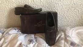 Zapatos original Mario Hernández