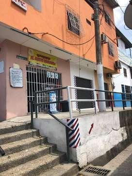 Alquiler Locales Comerciales en Cdla. Martha de Roldos-sector céntrico-
