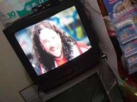 Vendo tv de 21 pulgadas