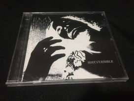 Cd Black Death Metal Horror (Us) - Irreversible