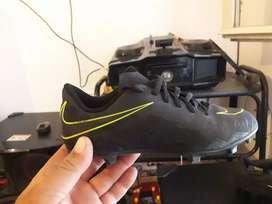 Botines Nike numero 35