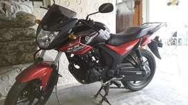 Yamaha sz-rr 150