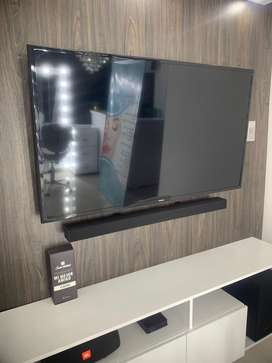 Se vende televisor smarth ee 50 pulgada