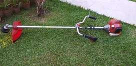 Vendo desmalezadora toyama TY 520-8