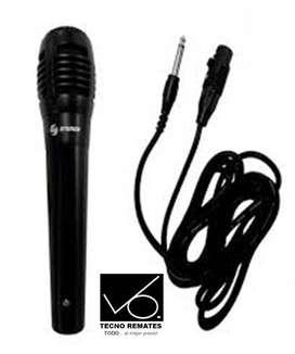 Microfono Steren MIC-110